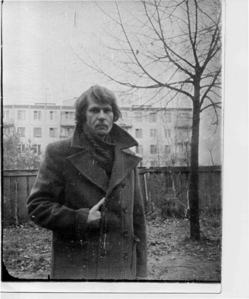 Jewgienij Charitonow
