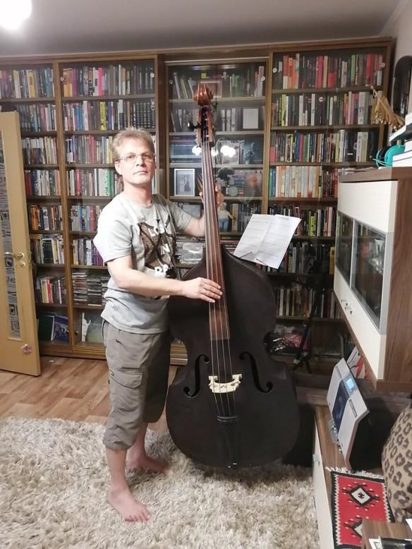 Andriej Sien-Sieńkow